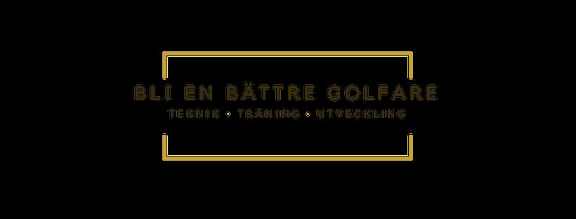Bli en bättre golfare – Podcastpilot