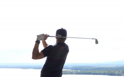Hur blir du en jämnare golfare?